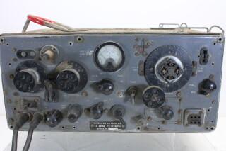 1955 Wireless Set no.62 - Transmitter Receiver (No.2) EV-G-4209 NEW