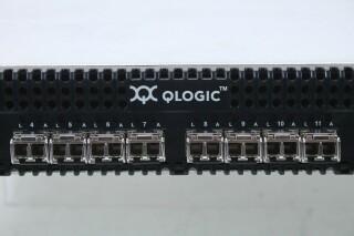 SANbox 5200 - 16-Port, 4Gb Fiber Switch (No.2) BVH2 RK-19-12176-bv 5