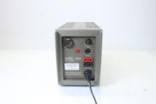 Quad 303 - Power Amplifier SHP-R-4030 NEW