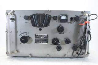 Type CRV-46068-B TBS-8 Radio Receiver Navy Department HEN-PLTR-4460 NEW