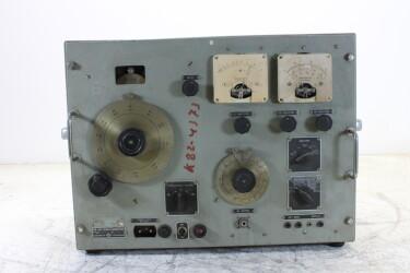 FM-AM Signal Generator MS24a HEN-OR13-6352 NEW