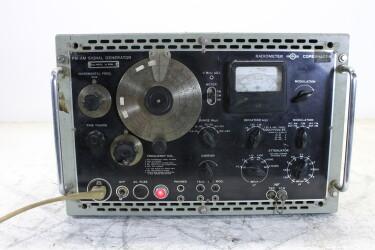 FM-AM Signal Generator MS27c HEN-OR13-6344 NEW