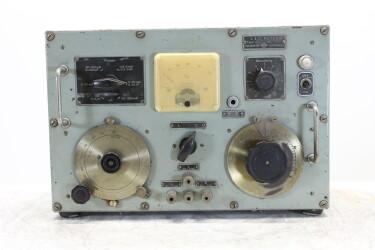 L & C Meter Type QL4d HEN-ZV-12-6184 NEW