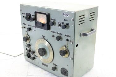 Wave Analyzer FRA 1h T2 HEN-ZV6-6000 NEW