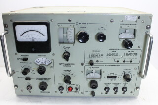 Wave Analyzer Type FRA3 HEN-G-4874 NEW