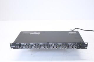 HA6S - 6 Channel Headphone Amplifier AXLC1-RK24-3638 NEW
