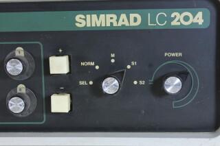 Internav Navigation System Simrad LC204 HEN-OR-14-4754 5