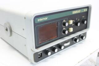 Internav Navigation System Simrad LC204 HEN-OR-14-4754 3