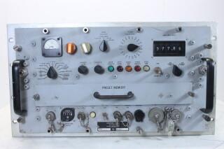 US Army Receiver Radio 03-02284-001 Model 719a HEN-VLI-4600 NEW