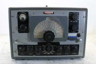 R50M 8 Band Military Receiver (No.2) HEN-OR14-6332 NEW