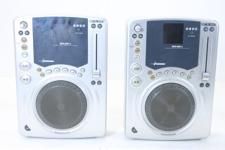 RCD-800s CD DJ Set STN-ZV-6-5004 NEW 2