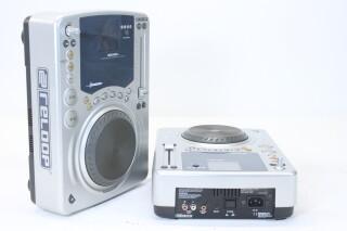 RCD-800s CD DJ Set STN-ZV-6-5004 NEW 3