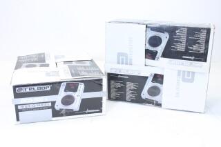 RCD-800s CD DJ Set STN-ZV-6-5004 NEW 5