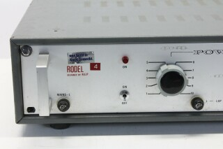 RODEL PA-2400 - Stereo/2 Channel Amplifier (No.1) JDH#1-VL-M-13094-bv 5