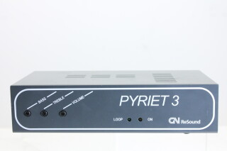 Pyriet 3 In Ear Amplifire SHP-H-3532 NEW
