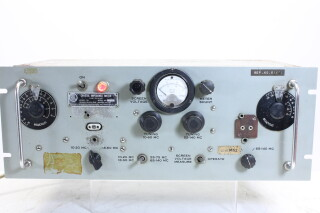 Crystal Impedance Meter Model: 531 HEN-RK18-4301 NEW