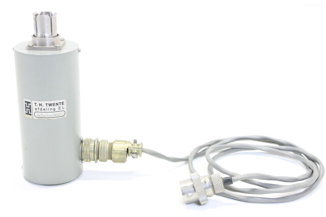 Thermal Converter Model 60 HEN-FS31-4972 NEW