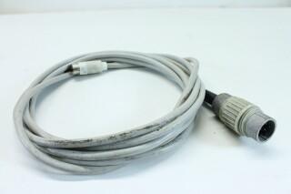RFT, Neumann, Gefell Microphone Cable (No.2) A-1-8664-x 2
