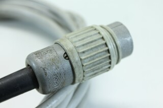 RFT, Neumann, Gefell Microphone Cable (No.2) A-1-8664-x 3