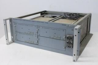KR006 - Kassettengahmen, Cassette Adapter Frame KAY N-13740-bv