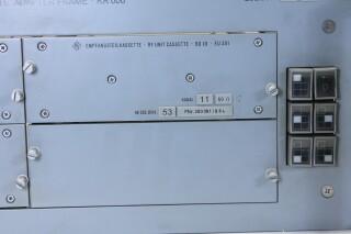 KR006 - Kassettengahmen, Cassette Adapter Frame KAY N-13740-bv 4