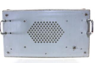 Isophon Speaker for R&S -ESG Type KL/GRR-3072 HEN-OR12-4750 NEW