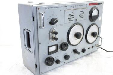 Leitwertmesser Admittance Meter Type VLUK BN 3511 HEN-ZV15-5977 NEW