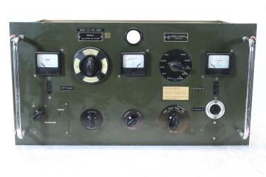 Modulator Type HS 78/43 HEN-ZV-20-6051 NEW