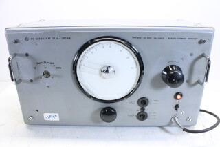 RC-Generator 30Hz - 300kHz Type SRM . BN 4085 HEN-PLTR-4420 NEW