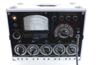 Voltage Current Ohmmeter URI BN-1050 HEN-R-4474