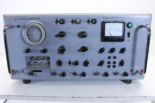 Telegrafie Demodulator Type NZ 07/1 HEN-ZV-6-4990 NEW