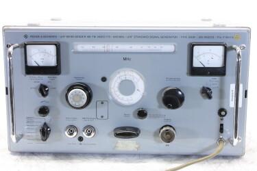 UHF Standard Signal Generator Type SDAF BN41023/2 HEN-ZV-9-6041 NEW