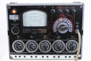 URI BN-1050 Spannungs Strom Widerstandsmessgerät (no.2) EV-H-4217 NEW