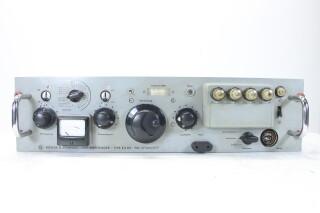 VHF Empfänger (Receiver) Type EU 89 HEN-N-4274 NEW