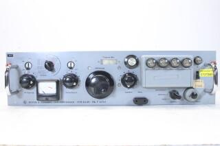 VHF Empfänger (Receiver) Type EU 89 (No.2) HEN-N-4278