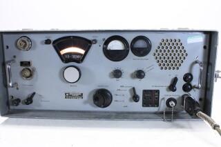 VHF Surveillance Receiver ESM 300 Freq 85 - 300 mHz EV-PLTR-4228 NEW