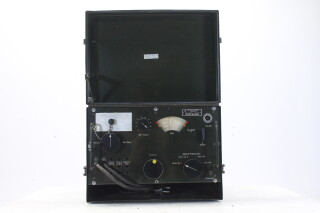 VHF Receiver - BN15059 Freq 22.5 - 45 mHz EV-M-4210 NEW