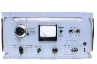 Wide Band Signal Generator (Video Breitband Mess Sender) Type SFB BN 40861 HEN-OR-12-4858 NEW