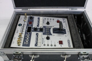 Edirol  V4 4-Channel Video Mixer With Case HVR-P-3841 NEW 3