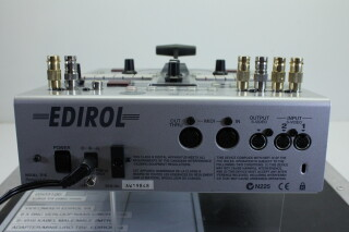Edirol  V4 4-Channel Video Mixer With Case HVR-P-3841 NEW 8