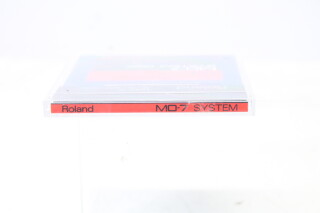 MO-7 System Disk 3.5 Inch TCE-S-4763 NEW 3