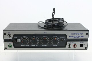 Dc-20 Vintage Analog Echo Guitar Effect Ac100v H-12817-BV
