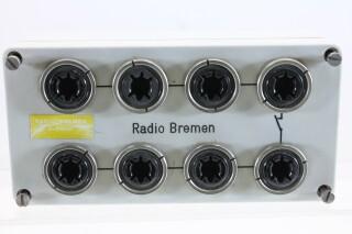 Mess Richel Tuchel T-4007 I/O Box S-2056-VOF 3