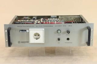 Transistor-Sinus Inverter type U 114/OY RK-7-3238-o