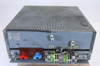 Transistor Sinus Wechselrichter U166/AOMT + ENS 249 nr.2 PL-VL-3/1269-VOF