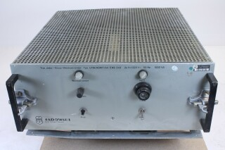 Transistor Sinus Wechselrichter U166/AOMT + ENS 249 PL-VL-3/1268-VOF
