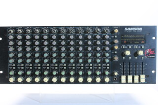 19 Inch 12 Channel Mixer model MPL1204 Mic Mixer FVW-RK-18-5613 NEW 1
