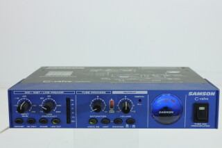 C-Valve Tube Microphone Preamp SHP-H-3499 NEW