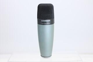C01 Studio Condenser Microphone SHP-D9-3799 NEW