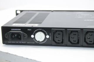 Power Brite Model PB11 (No.3) PUR-RK-20-14317-BV 5